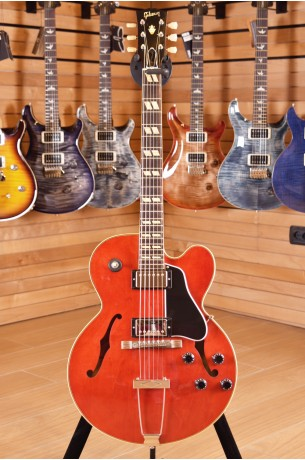 Gibson Memphis 2016 ES-275 Faded Cherry
