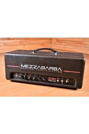 Masotti Guitar Devices Mezzabarba Custom Z-35 Head