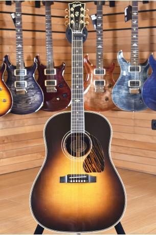 Gibson J-45 Custom Rosewood Sunburst 2017