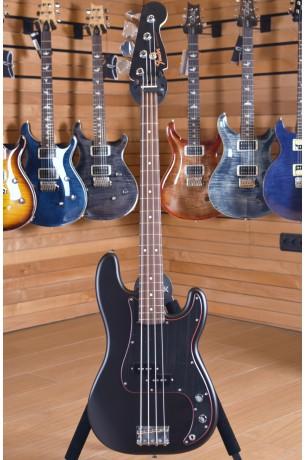 Fender Precision Bass FSR Special Reserve Noir
