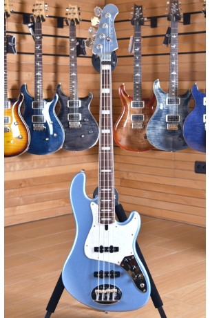 Lakland Skyline DJ 4 Lake Placid Blue Rosewood Fingerboard