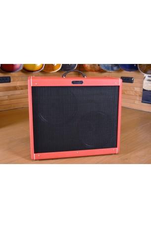 "Fender Hot Rod DeVille 212 III - Limited Edition ""Red October"""
