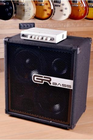 GR Bass Cabinet GR210  600 watt