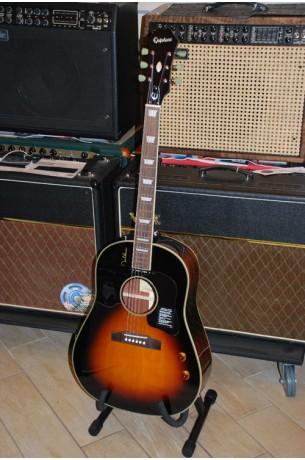 Epiphone John Lennon EJ-160 E Vintage Cherry Sunburst