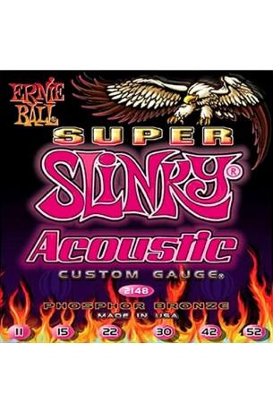 Ernie Ball 2148 Super Slinky