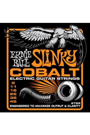 Ernie Ball 2722 Cobalt