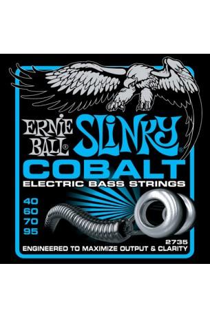 Ernie Ball 2735 Cobalt
