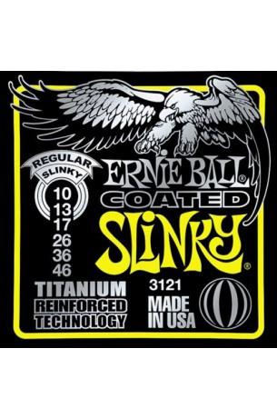 Ernie Ball 3121 Coated Slinky