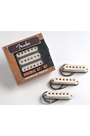 Fender Pickup Custom '57/'62 Set di 3