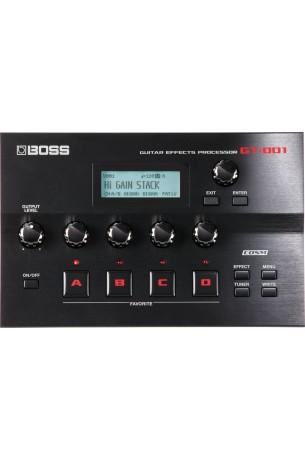 BOSS GT-001 Tabletop