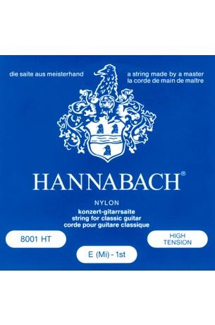 Hannabach 8001 High Tension