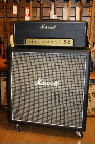 Marshall JTM45 2245/1960AX Stack
