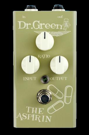 Ashdown DR. Green The Aspirin