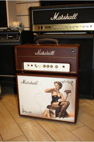 Marshall Custom Shop Serie Pin-up Betty CS110BB3