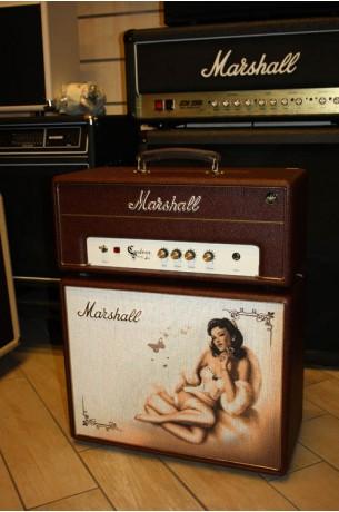 Marshall Custom Shop Serie Pin-up Jane CS110BB2