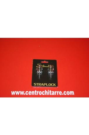 Stealton S-1 Silver Strap-Lock