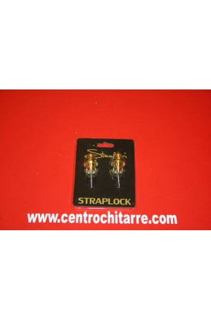 Stealton S-1 Gold Strap-Lock