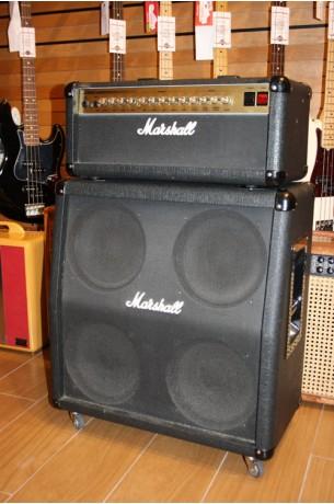 Marshall JCM 600 Stack