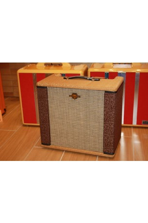 Fender Pawn Shop Special Ramparte