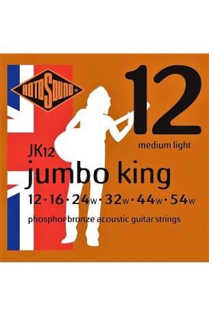 Rotosound JK-12 012/054
