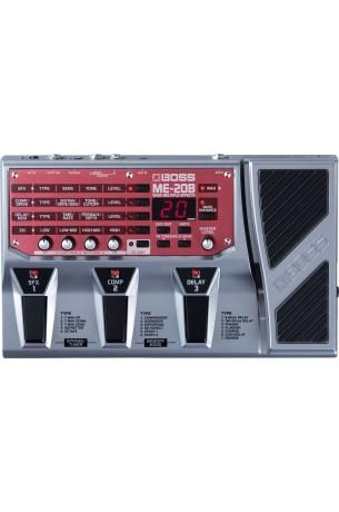 BOSS ME-20 Bass