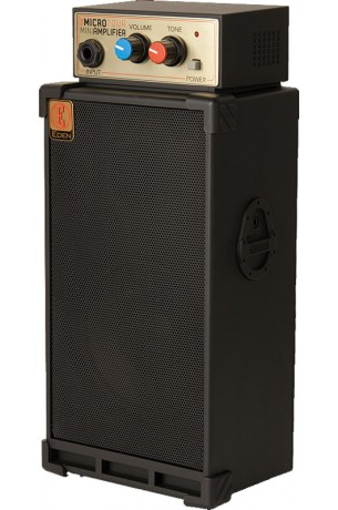 David Eden Micro Tour Bass Amplifier