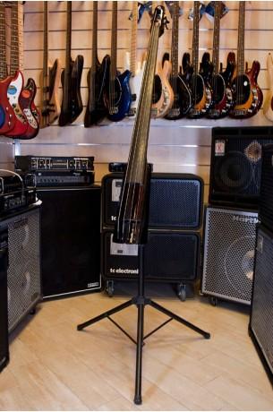 Ned Steinberger NS Design WAV Double Bass Black
