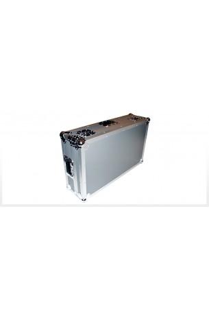 Pedaltrain 3 PT-3-HC Hard Case 61x41 cm