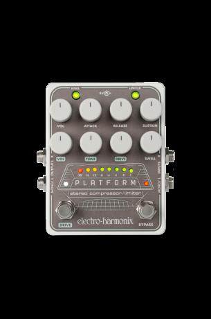 Electro Harmonix Stereo Compressor/Limiter