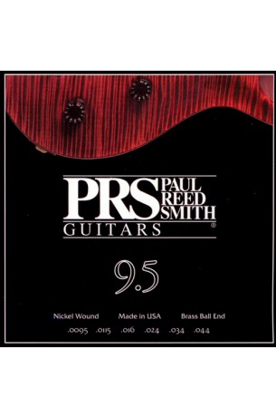 PRS Paul Reed Smith Guitar Strings 9,5/44