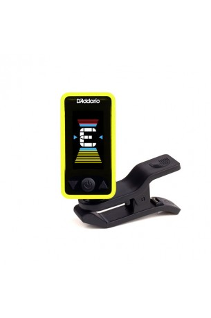 Planet Waves Eclipse Tuner Yellow