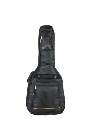 Rockbag RB20607B Premium Plus Chitarra Elettrica Hollow Body
