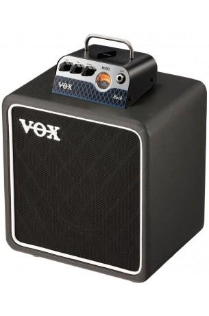 Vox MV50-CR Classic Rock Set