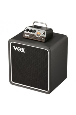 Vox MV50-AC AC30 Set