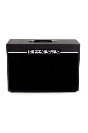 Masotti Guitar Devices Mezzabarba Custom Zeta Cabinet 2x12