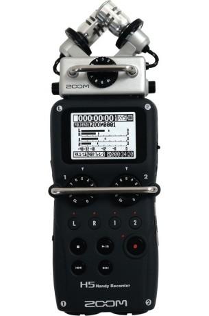 Zoom H5 Registratore Digitale