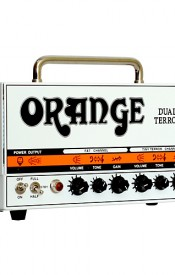 Orange Dual Terror DT30 Head