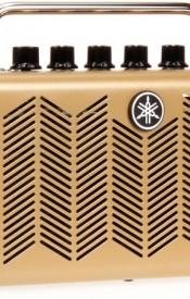Yamaha THR5A Vintage Gold